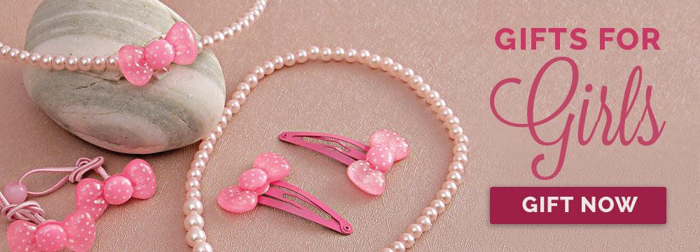 Rakhi Gifts for Girls